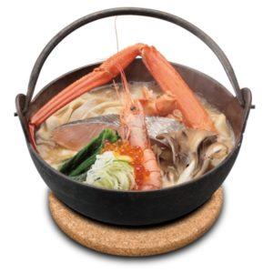 海鮮ほうとう専門店 ほうとう研究所(HOUTO LABO)