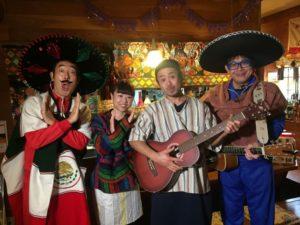 メキシカン酒場タコドール